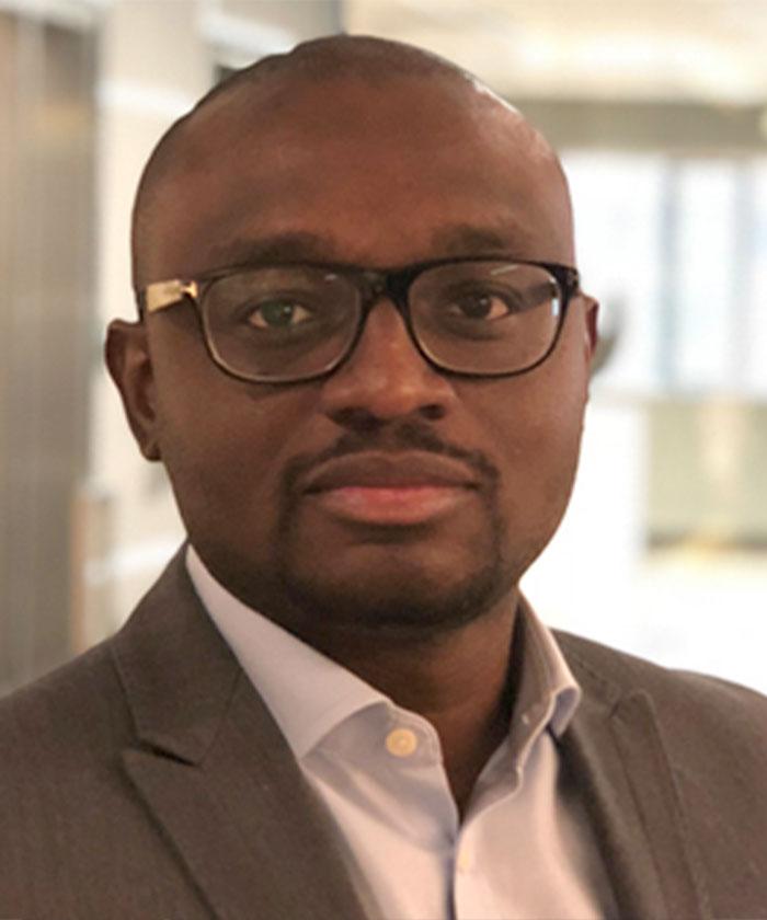 Michael Adiukwu