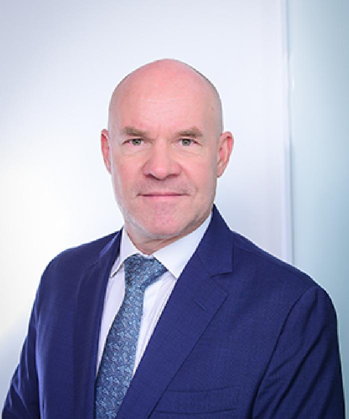 Mr. James Judson Group CEO
