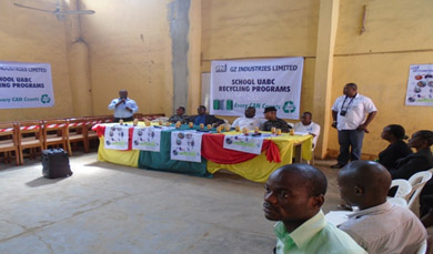 Odofa Secondary and Primary Schools