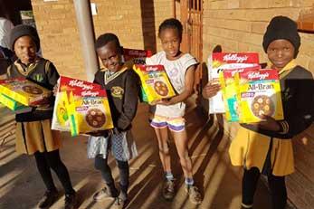 Katha School Mandela Day